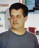Giovanni Aragona Presidente della Pubblica Assistenza Porto Azzurro