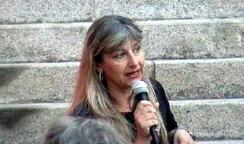 donatrice midollo osseo Alessandra Cinganelli