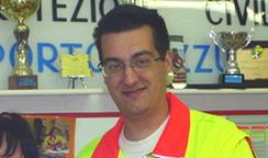Daniel Aragona