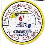 donatori sangue Anpas PortoAzzurro