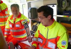 Corsi soccorritori alla pubblica assistenza porto azzurro