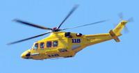 Elicottero 118 Pegaso