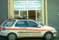 Automedica 7 Fiat Palio