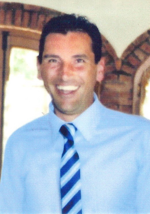 Umberto Pecorario Raspollini