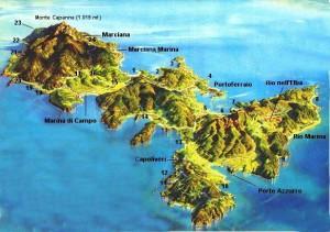 Isola d'Elba Sicura della Pubblica Assistenza Porto Azzurro