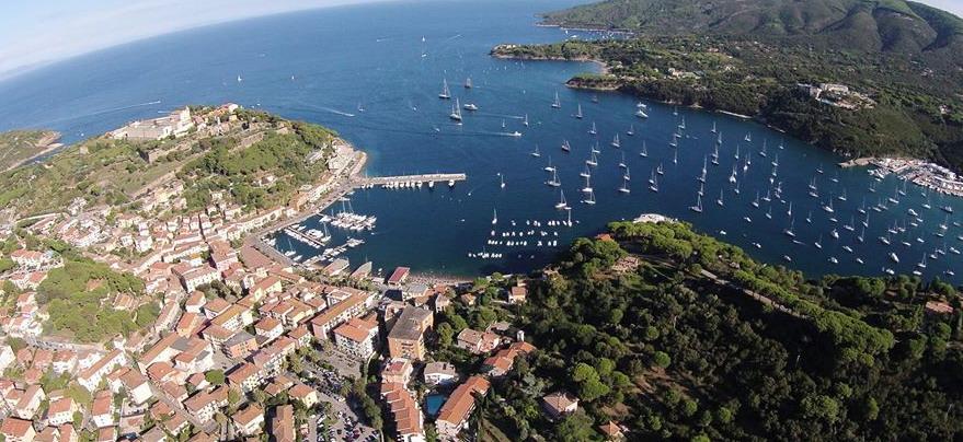 Porto Azzurro Isola d Elba