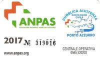 tesseramento Soci 2017 Pubblica Assistenza Porto Azzurro