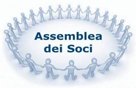Assemblea Soci Pubblica Assistenza Porto Azzurro