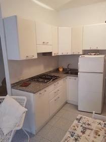 Appartamento Sociale Pubblica Assistenza Porto Azzurro - cucina
