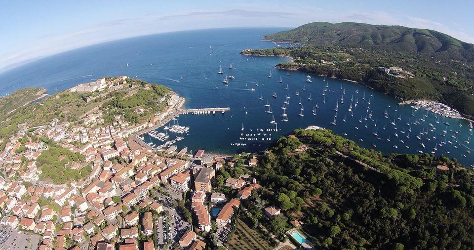 Progetto Isola d'Elba Sicura della Pubblica Assistenza Porto Azzurro