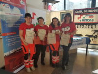donatori sangue anpas isola d'Elba Porto Azzurro
