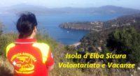 Isola d Elba Sicura della Pubblica Assistenza Porto Azzurro