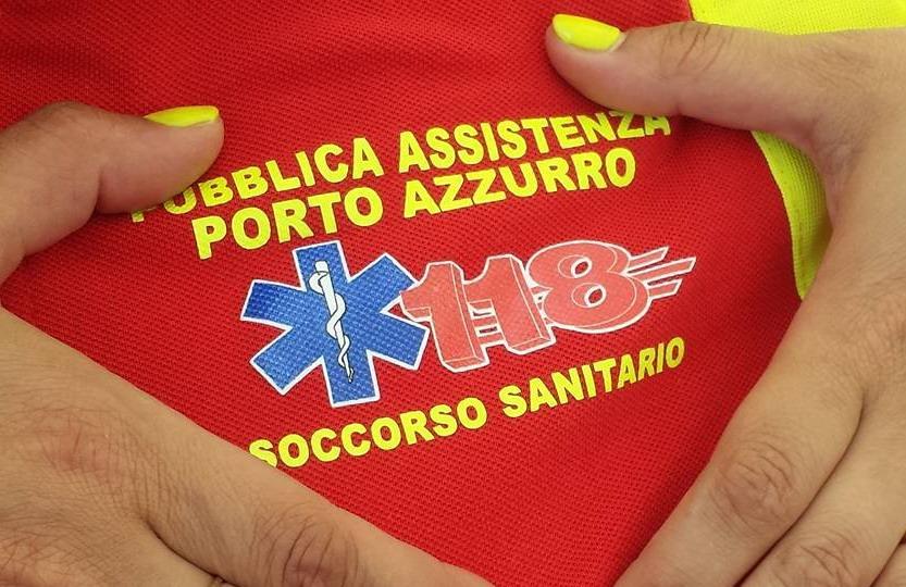 Pubblica Assistenza Porto Azzurro