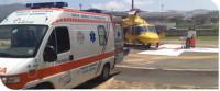 ambulanza elicottero pubblica assistenza porto azzurro