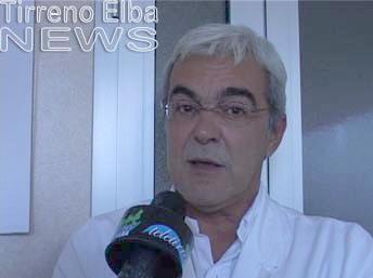 dr.sergio carlotti responsabile centro trasfusionale di portoferraio