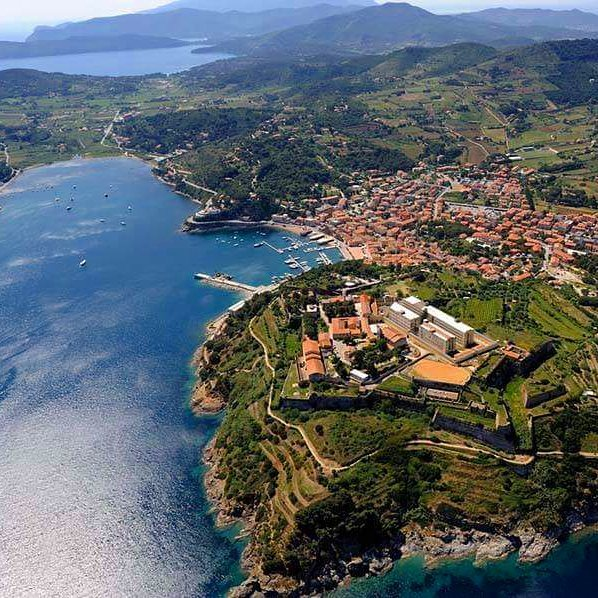 Estate Sicura all'Isola d'Elba